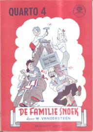 Ciso Quarto 4: De familie Snoek