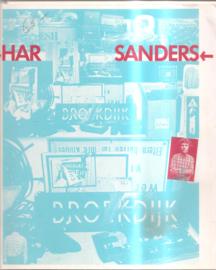 Sanders, Har: catalogus