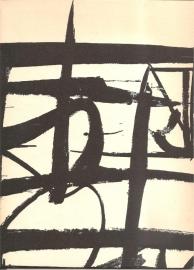 Catalogus Stedelijk Museum 194: Jong Amerika schildert (gereserveerd)