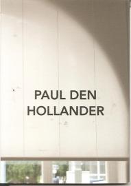 """Hollander, Paul den: """"Ontmoeting # 1""""."""