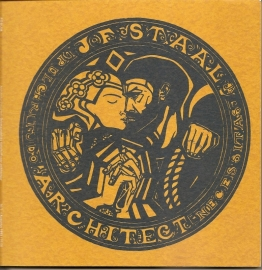 "Stralen, Mariette van (voorwoord en samenstelling): ""J.F. Staal Architect""."