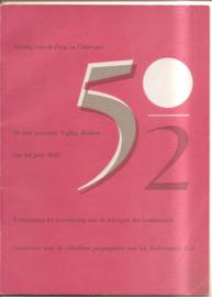 Best Verzorgde Boeken, de 1952