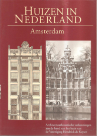 Vereniging Hendrick de Keyzer: Huizen in Nederland - Amsterdam