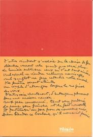 Catalogus Stedelijk Museum 392: Bissere.
