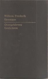 Hermans, W.F.: Overgebleven Gedichten