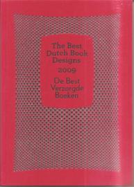Best Verzorgde Boeken, de 2009