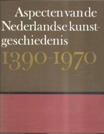 """Bos, Saskia (redactie): """"Aspecten van de Nederlandse kunstgeschiedenis""""."""