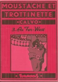 "Calvo: ""Moustache et Trottinette"", 3"