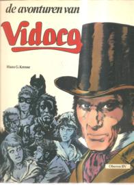 Vidocq: de avonturen van -