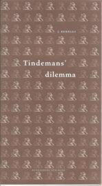 Bernlef, Jan: Tindemans'  dilemma