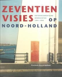 "Baart, Theo; Berger, Wout e.v.a.: ""Zeventien visies op Noord-Holland""."
