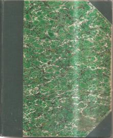 Amsterdam: Tijdschrift voor toerisme, kunst en sport 1932 en 1933