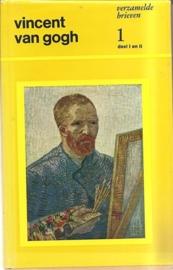 """Gogh, Vincent van:  """"Verzamelde brieven, deel 1 en 2""""."""