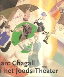 Chagall, Marc: Marc Chagall en het Joods Theater