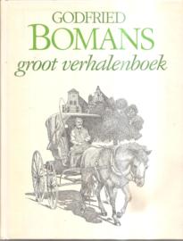Bomans, Godfried: Groot verhalenboek