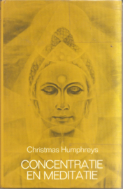 humphreys, Christmas: Concentratie en meditatie