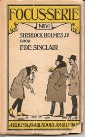 "Sinclair, F. de: ""Sherlock Holmes Jr.""."