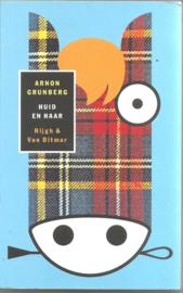 Grunberg, Arnon: Huid en haar
