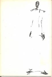 Catalogus Stedelijk Museum 386: Alberto Giacometti