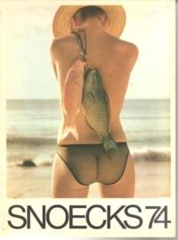 SNOECKS 1974