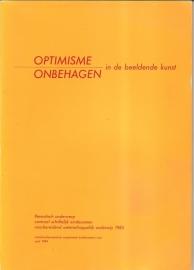 Coördinatiecommissie eindexamen vwo: Optimisme/onbehagen in de beeldende kunst.