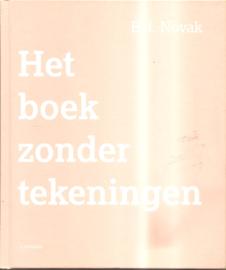 Novak, B.J.: Het boek zonder tekeningen