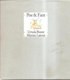 """Busse, Ursula: """"Poe & Fant""""."""