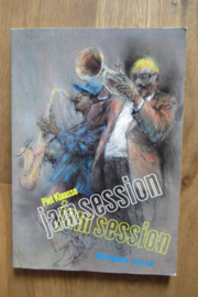 Klaasse, Piet: Jam session