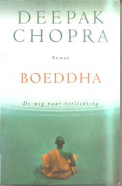 Chopra, Deepak: Boeddha