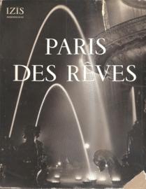Izis: Paris des Rêves