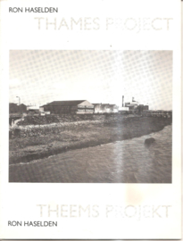 Haselden, Ron: Thames project / Theems projekt