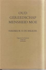 Habakuk II de Balker
