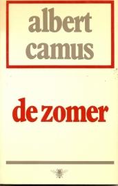 "Camus, Albert: ""De zomer""."