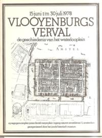Vlooyenburgs verval. De geschiedenis van het Waterlooplein