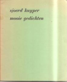 Kuyper, Sjoerd: Mooie gedichten