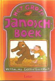 Janosch: Het grote Janosch boek