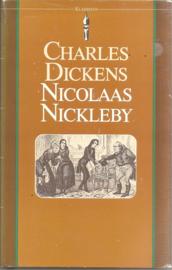 Dickens, Charles: Nicolaas Nickleby
