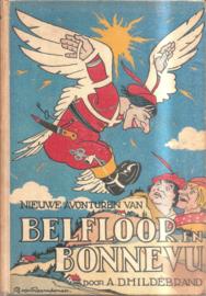 Hildebrand, A.D.: Nieuwe avonturen van Belfloor en Bonnevu