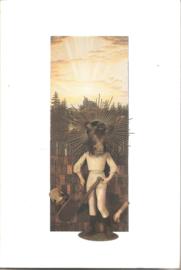 Spoerri, Daniel: Background Landscapes