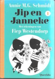 Schmidt, Annie M.G.: Jip en Janneke 1