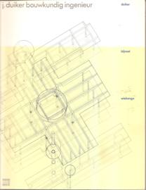 Duiker, J. bouwkundig ingenieur