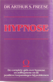 Freese, Arthur S.: Hypnose