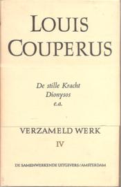 Couperus, Louis: Verzameld Werk IV