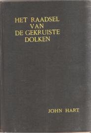 Hart, John: Het raadsel van de gekruiste dolken