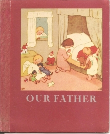 "Bohatta-Morpurgo, Ida: ""Our Father""."