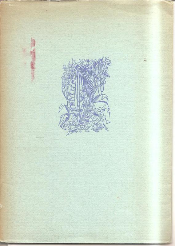 Braasem, W.A. (vertaling en inleiding): Woudzangen