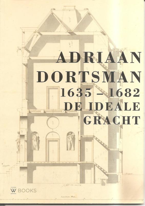 Adriaan Dortsman 1635-1682 De ideale gracht