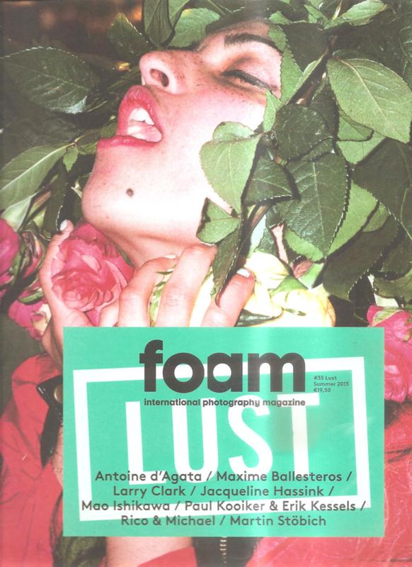 FOAM Magazine (diverse nummers aanwezig)
