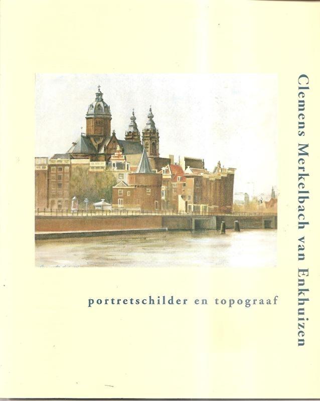 "Catalogus ""Amsterdamse Stadsportretten""."