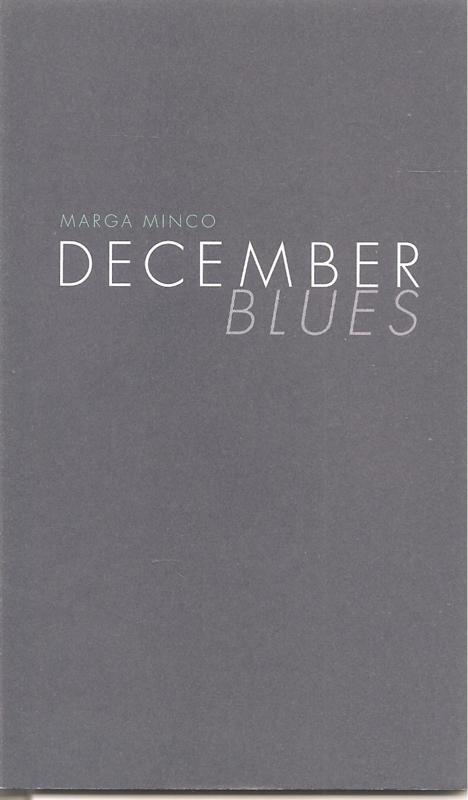 Minco, Marga: December blues